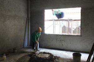 Dự án nhà 4 tầng KDC Nam Long Quận 9